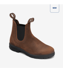 Blundstone M's 1911 Elastic Sided Seude Boot