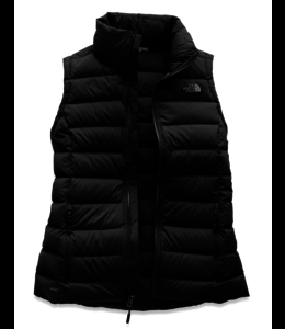The North Face W's Stretch Down Vest