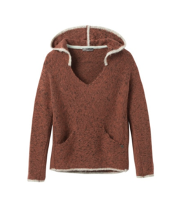 Prana W's Shine On Sweater