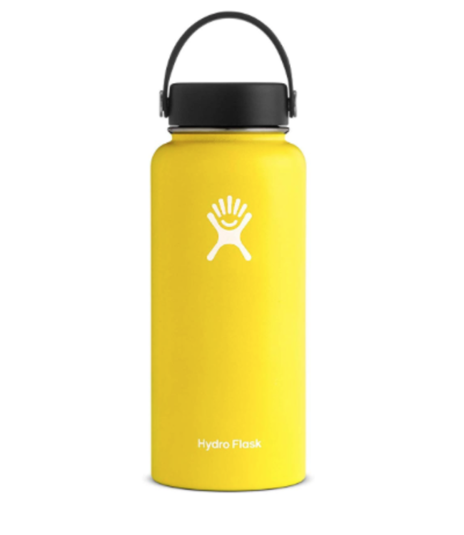 HydroFlask HydroFlask 32 Oz. Wide Mouth w/Flex Cap