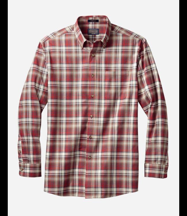 Pendleton M's Somerset Button Down Shirt