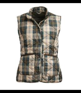 Barbour W's Hartan Gilet Vest