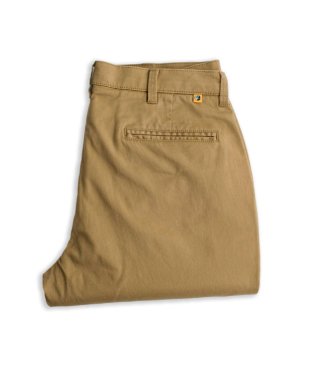 DUCKHEAD M's Gold School Chino