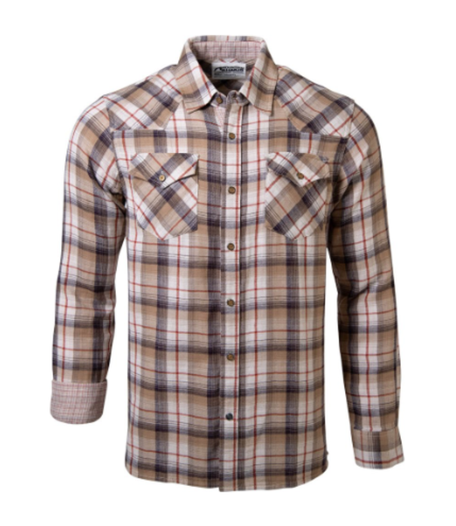 Mountain Khakis M's Sublette Shirt
