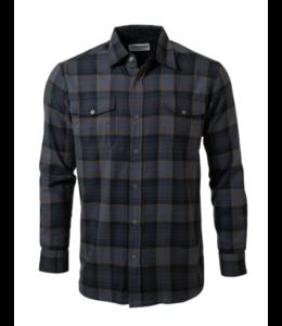 Mountain Khakis M's Christopher Fleece Lined Shirt