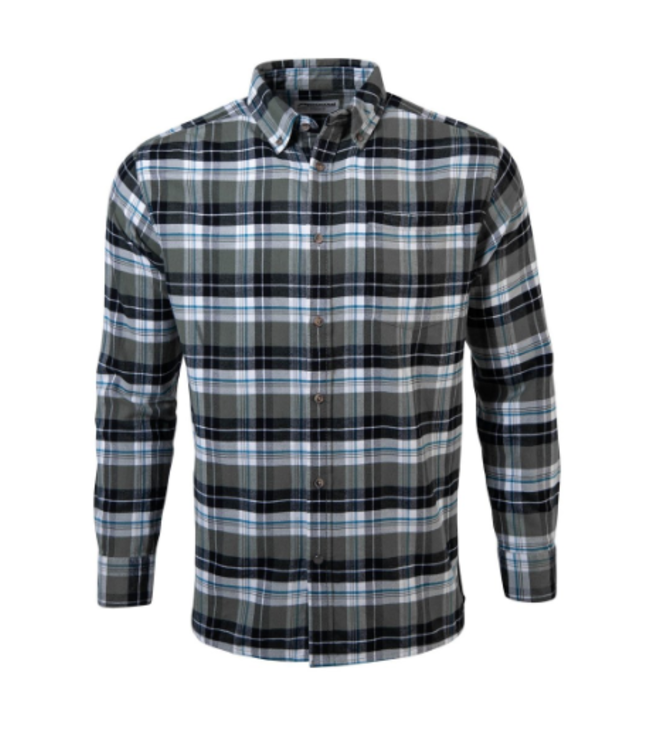 Mountain Khakis M's Downtown Flannel Shirt