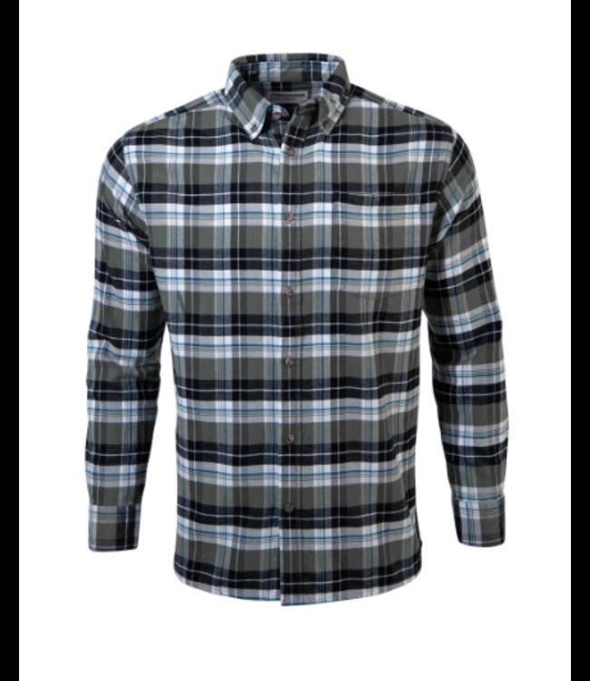 Mountain Khakis M's Downtown Flannel Shirt