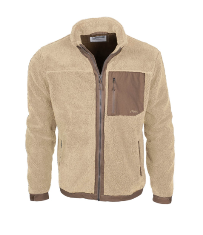 Mountain Khakis M's Fourteener Fleece Jacket
