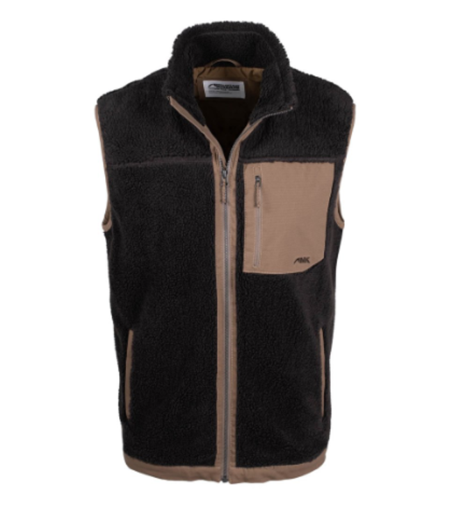 Mountain Khakis M's Fourteener Fleece Vest