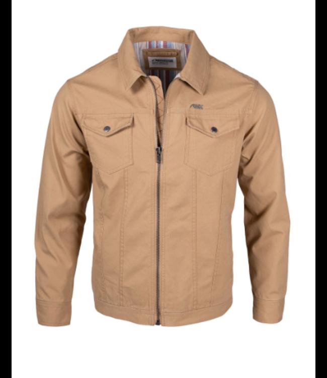 Mountain Khakis M's Mountain Trucker Jacket