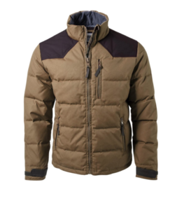 Mountain Khakis M's Outlaw Down Jacket