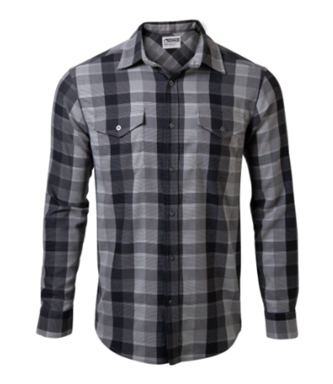 Mountain Khakis M's Pearl Street Flannel