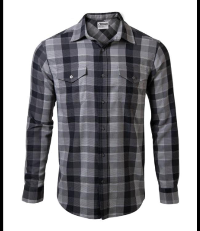 Mountain Khakis M's Pearl Street Flannel