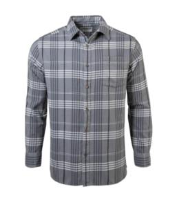 Mountain Khakis M's Peden Flannel Shirt