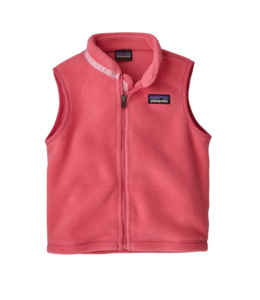 Patagonia Baby Synchilla Fleece Vest