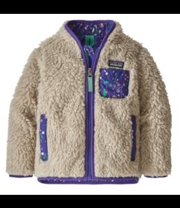 Patagonia Baby Retro-X Fleece Jacket