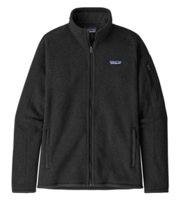 Patagonia W's Better Sweater Fleece Jacket