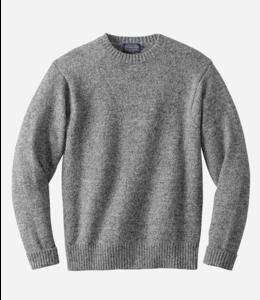 Pendleton M's Shetland Crewneck Sweater