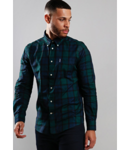 Barbour M's Wetheram Shirt