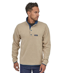 Patagonia M's LW Better Sweater Marsupial Pullover