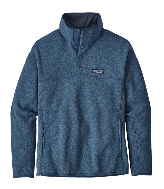 Patagonia W's Lightweight Better Sweater Marsupial Pullover