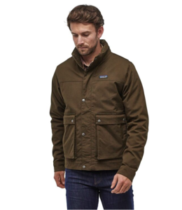 Patagonia M's Maple Grove Canvas Jacket
