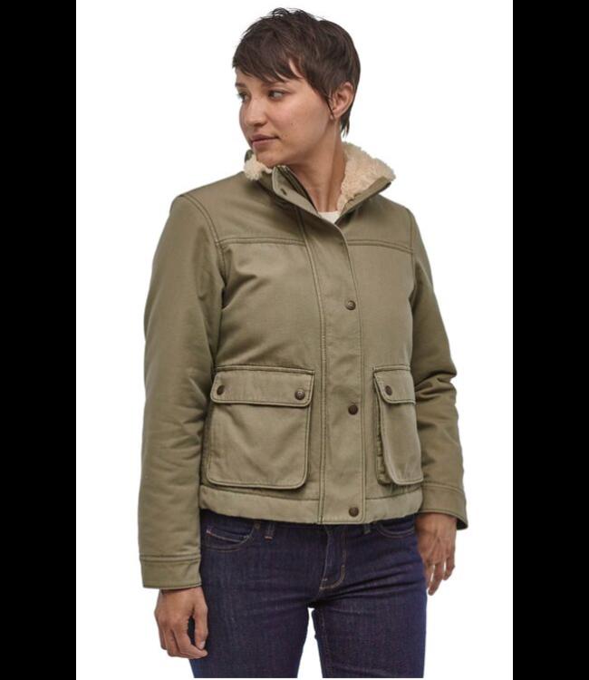 Patagonia W's Maple Grove Jacket