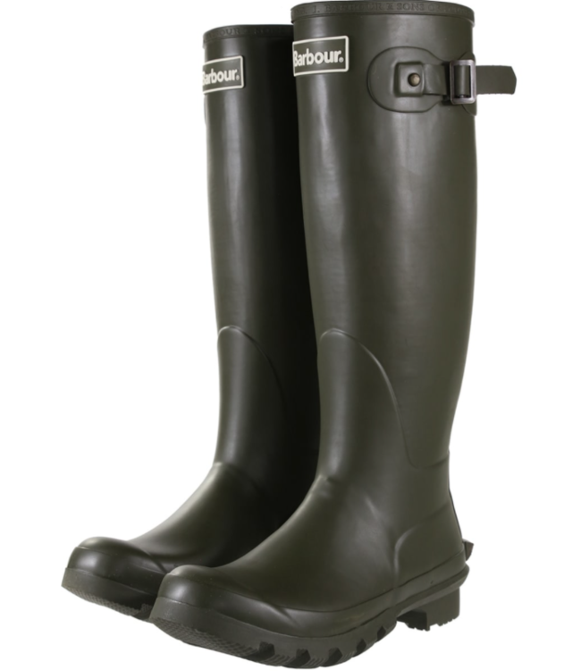 Barbour W's Bede Boots