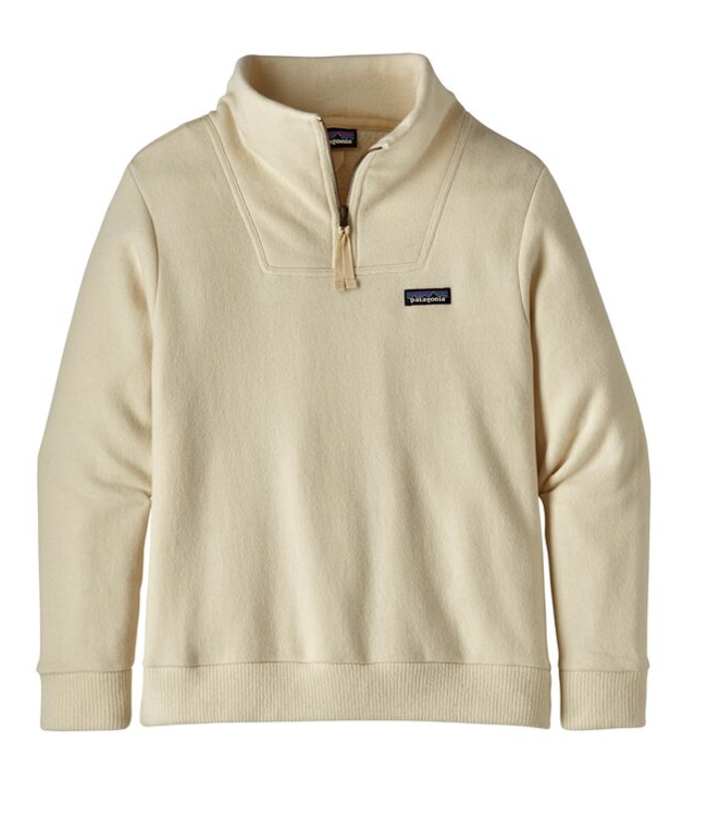 Patagonia W's Woolie Fleece Pullover