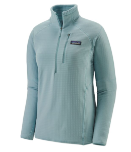 Patagonia W's R1 Fleece Pullover