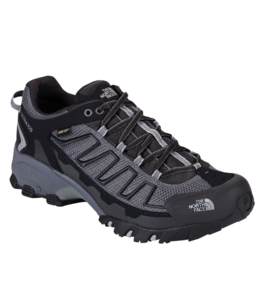 The North Face M's Ultra 109 GTX Black/Dark Shadow GR
