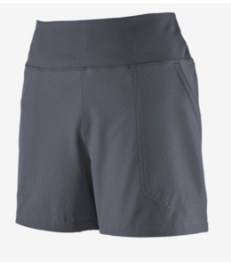 Patagonia W's Happy Hike Shorts 4in