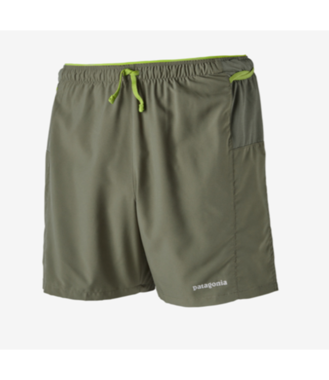Patagonia M's Strider Pro Running Shorts 5in