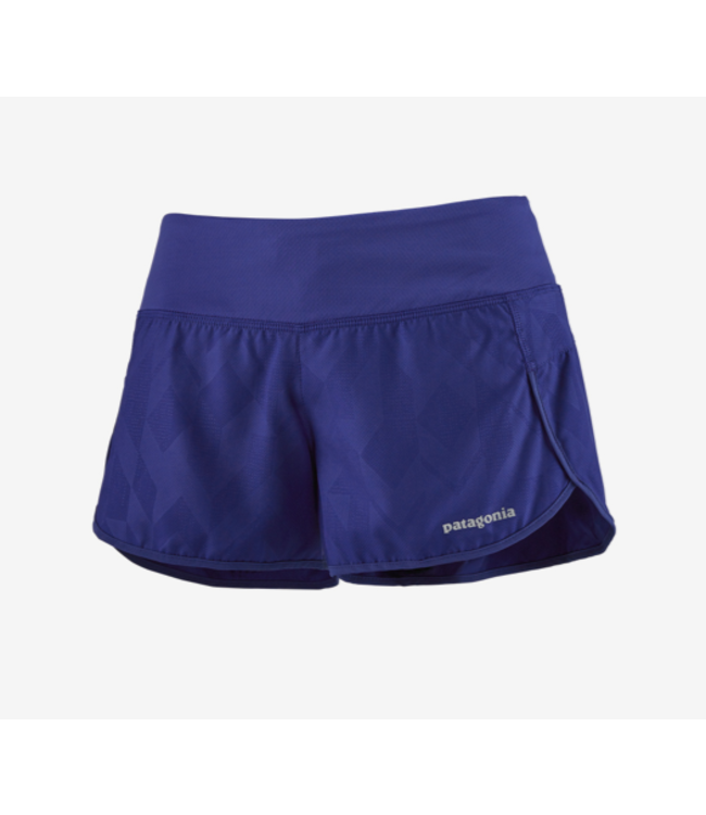 Patagonia W's Strider Running Shorts 3 1/2in