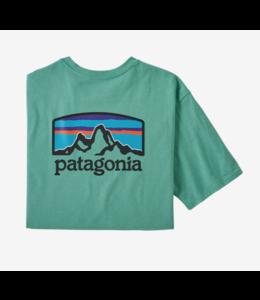 Patagonia M's Fitz Roy Horizons Responsibili-Tee