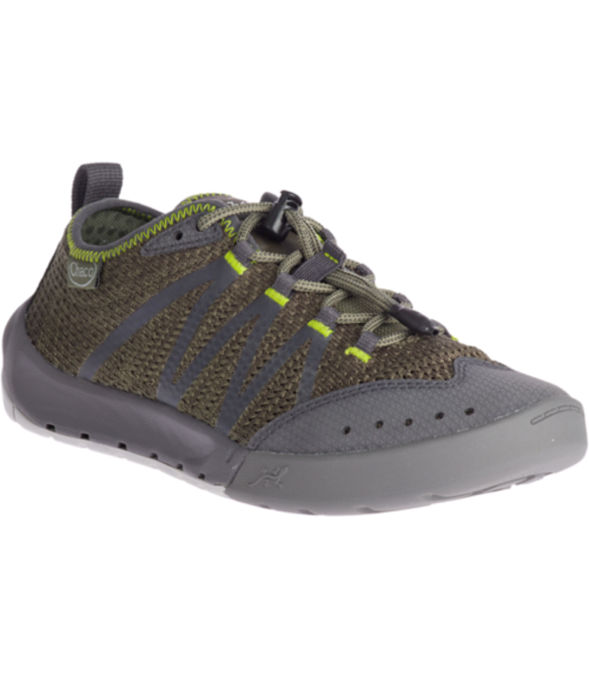 Chaco W's Torrent Pro