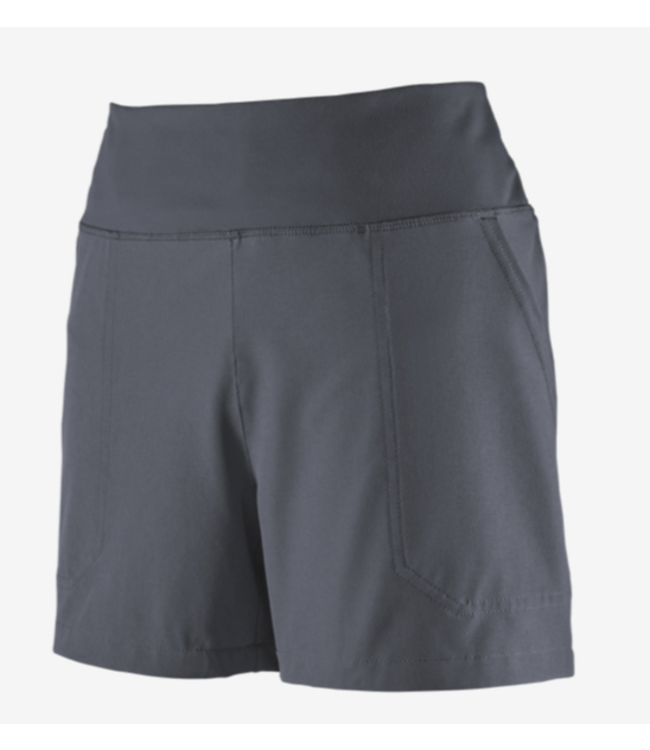 Patagonia W's Happy Hike Shorts 6in