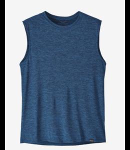 Patagonia M's Sleeveless Capilene Cool Daily Shirt
