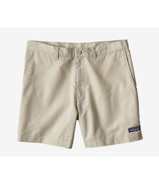Patagonia M's Lightweight All-Wear Hemp Shorts 6in