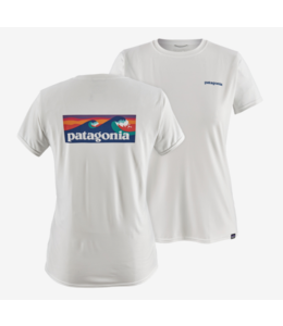 Patagonia W's Capilene Cool Daily Graphic Shirt