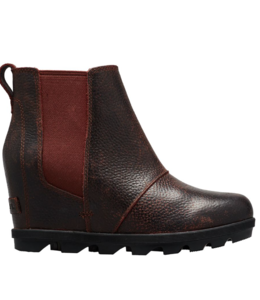 Sorel W' Joan Of Arctic Wedge Chelsea Boot