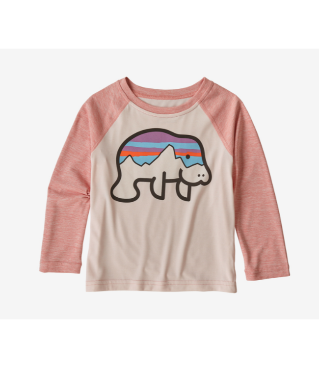 Patagonia Baby Capilene Cool Daily Crew