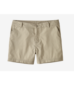 Patagonia W's Stretch All-Wear Shorts 4in