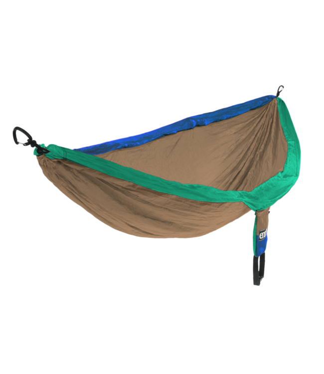 Eagles Nest Outfitters, Inc. DoubleNest Hammock Special Edition