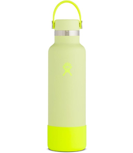 HYDROFLASK LIMITED EDITION 21 OZ STANDARD MOUTH W/ FLEX CAP AND BOOT
