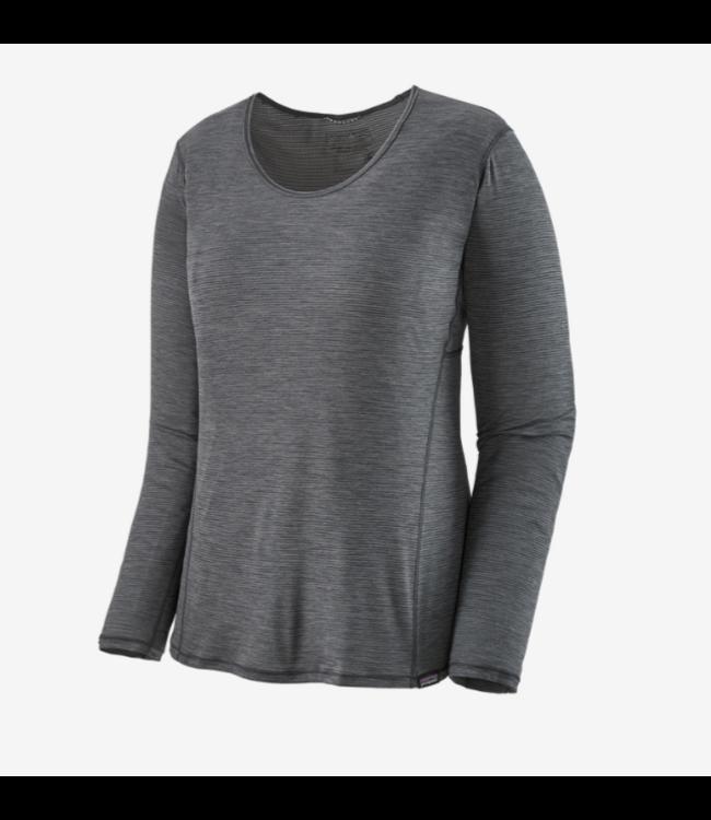 Patagonia W's L/S Capilene Cool Lightweight Shirt