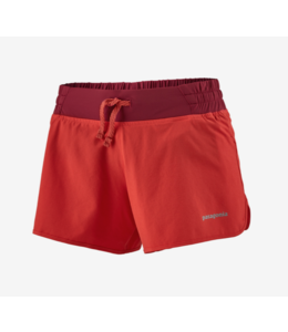 Patagonia W's Nine Trails Shorts 4in