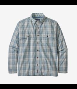 Patagonia M's Long-Sleeved Island Hopper Shirt