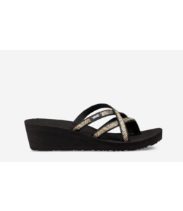 Teva W's Mush Mandalyn Wedge Ola 2