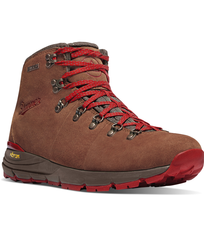 Danner M's Mountain 600 4.5